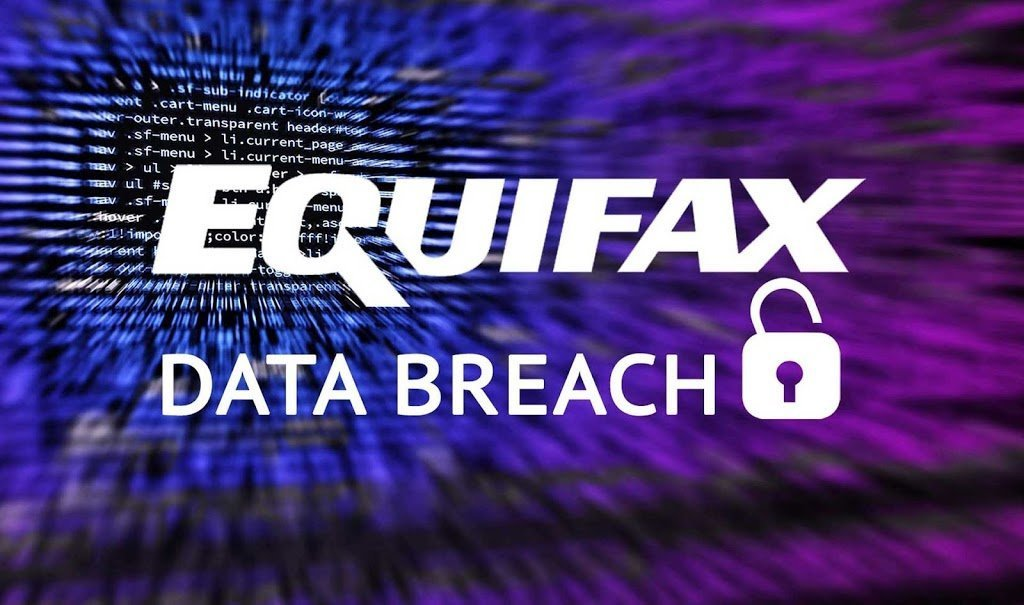 Getting compensation from the Equifax data breach